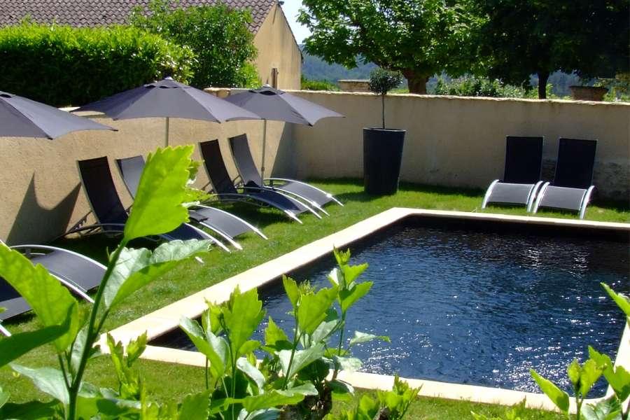 Wanderreise Périgord Noir & Dordogne - Unterkunft