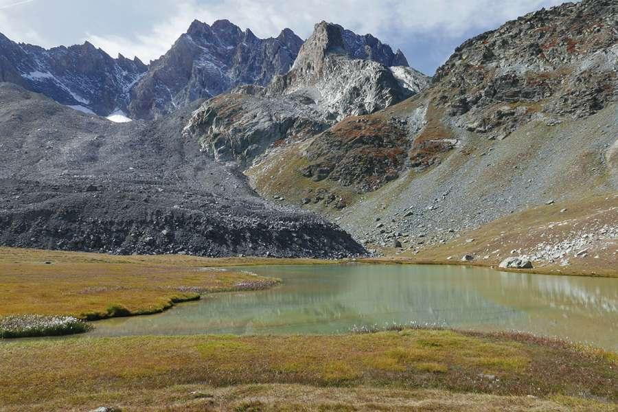 Eselwandern Alpen Haute Provence - Eselwandern Haute Provence