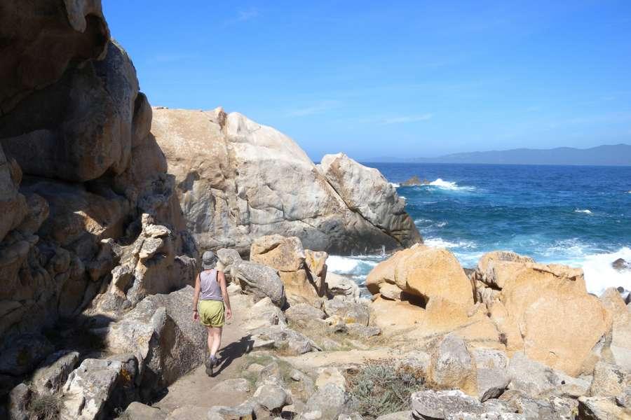 Rundreise Korsika - Wanderung