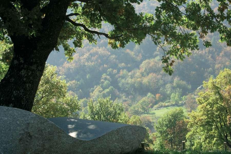 Standortwanderungen am Mont Lozère - Unterkunft