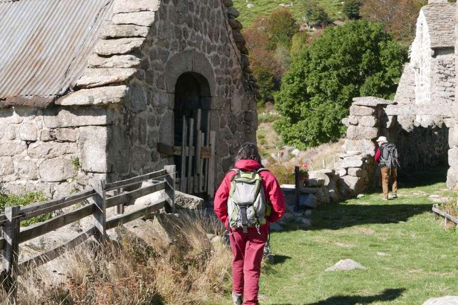 Standortwanderungen am Mont Lozère - Wanderung
