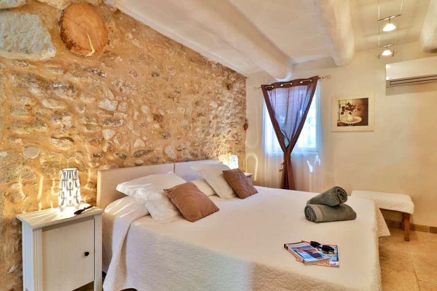 Wanderreise Bastide im Luberon - Sénanque