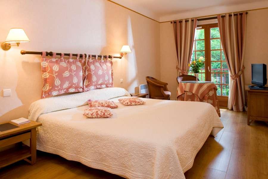 Pyrenäen - Wanderreise im Baskenland - Unterkunft