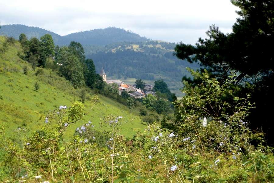 Pyrenäen: Wanderung Ariège - Wanderung