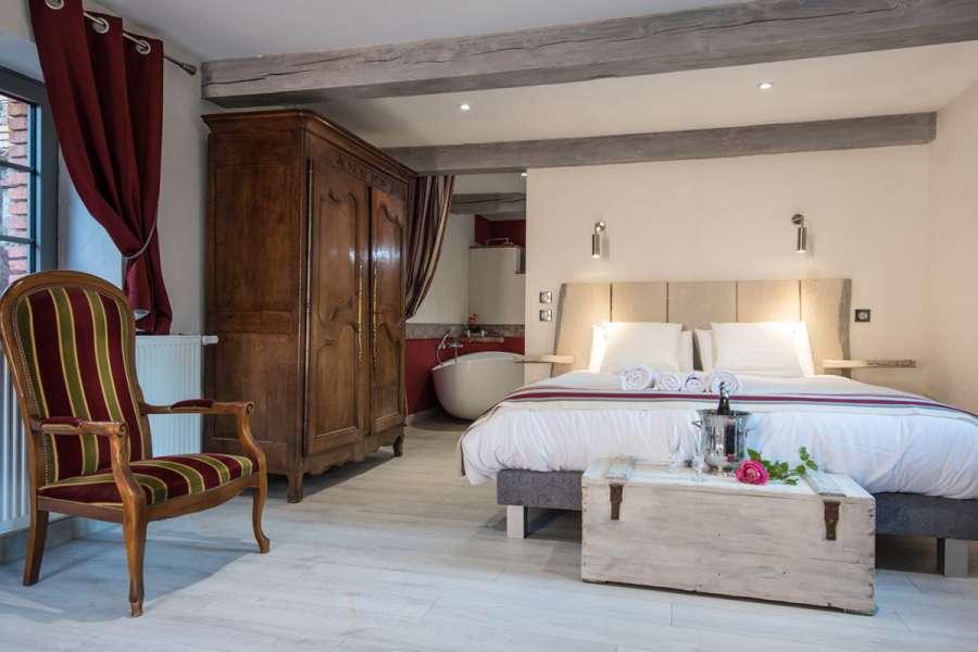 Pyrenäen mit Komfort - Unterkunft
