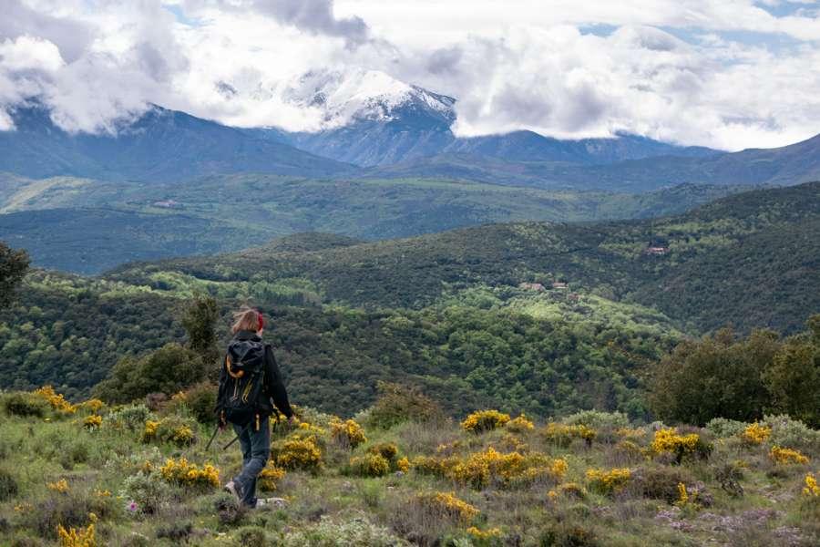 Pyrenäen mit Komfort - Wanderung
